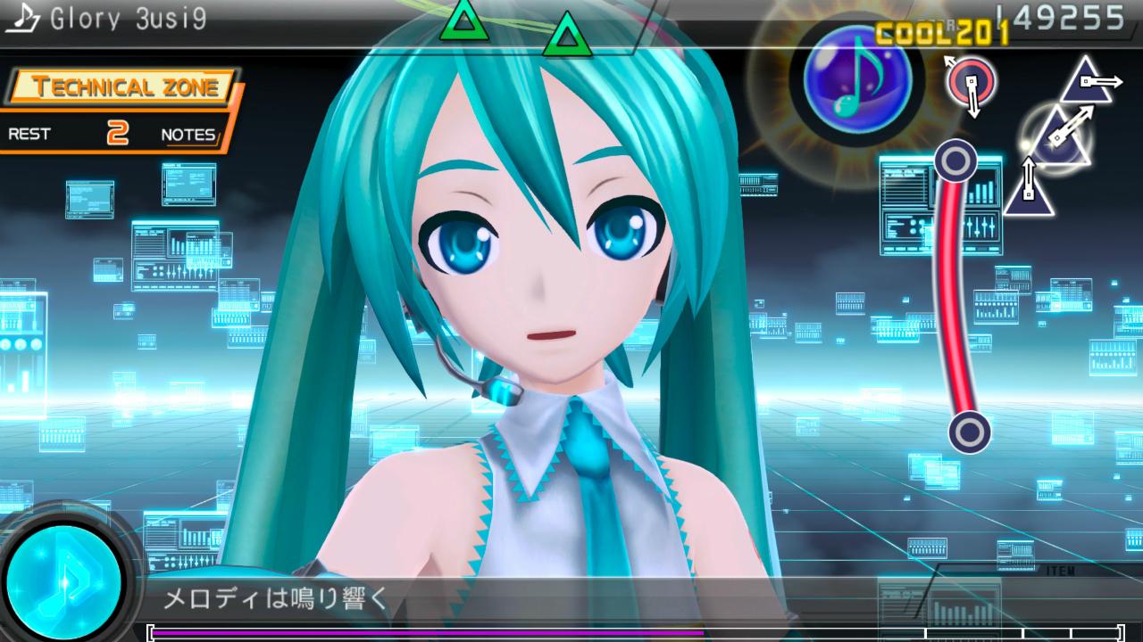 Hatsune Miku Project Diva F Version For Pc Gamesknit