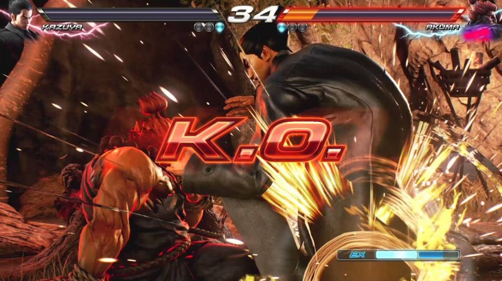 Tekken 7 Version For Pc Gamesknit