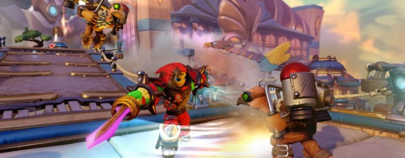 Skylanders Imaginators version for PC