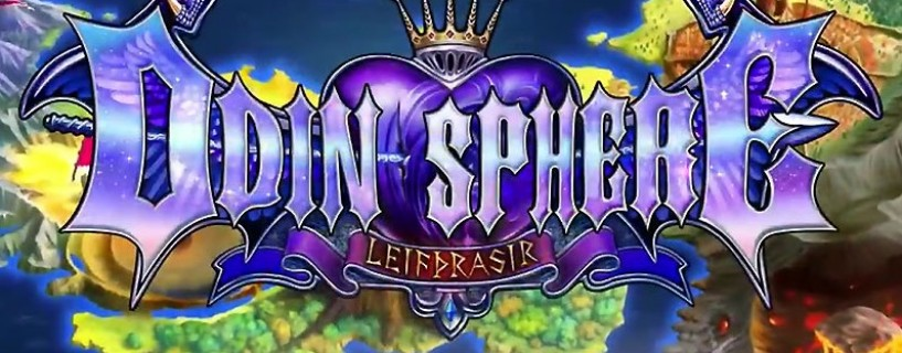 Odin Sphere Leifthrasir version for PC