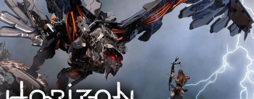 Horizon Zero Dawn version for PC