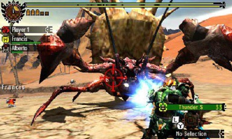 Monster Hunter 4 Ultimate version for PC