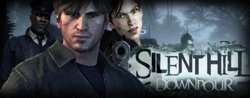 Silent Hill Downpour version for PC