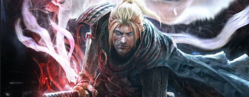 Nioh version for PC game