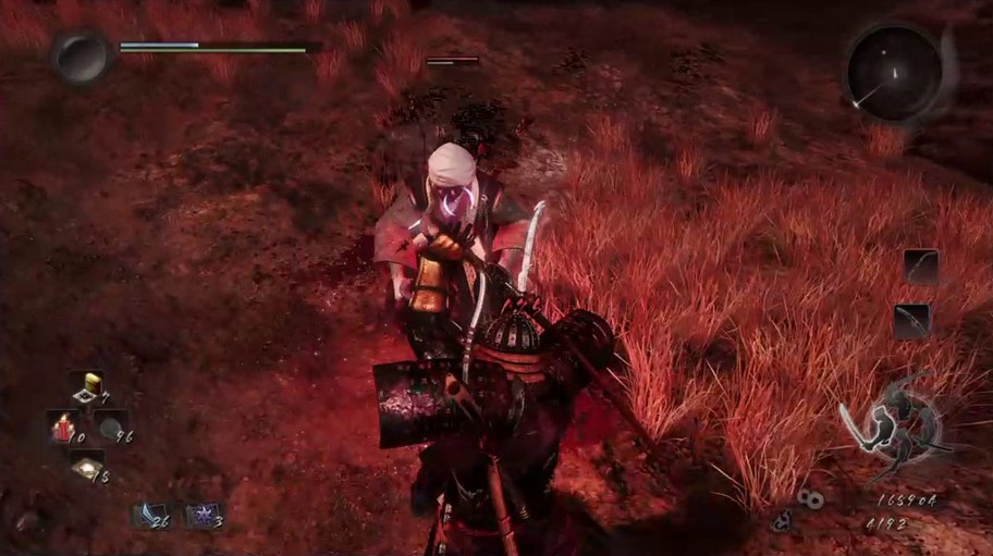 Nioh version for PC game - GamesKnit