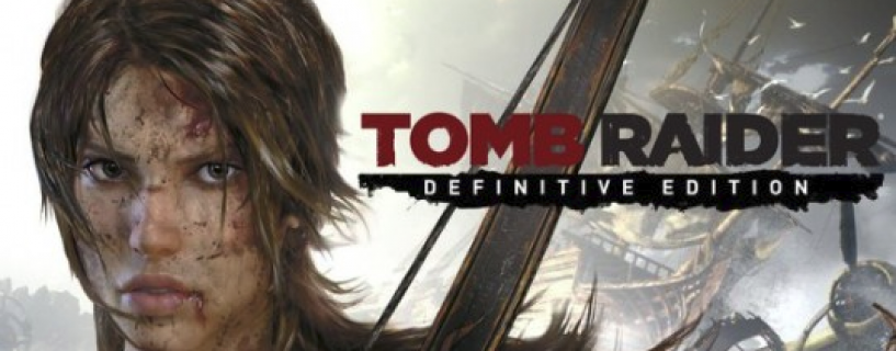 Tomb Raider Definitive Edition version for PC