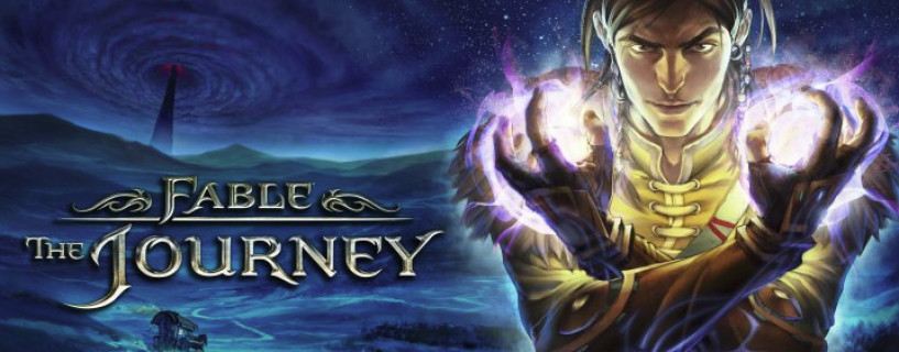 Fable: The Journey version for PC