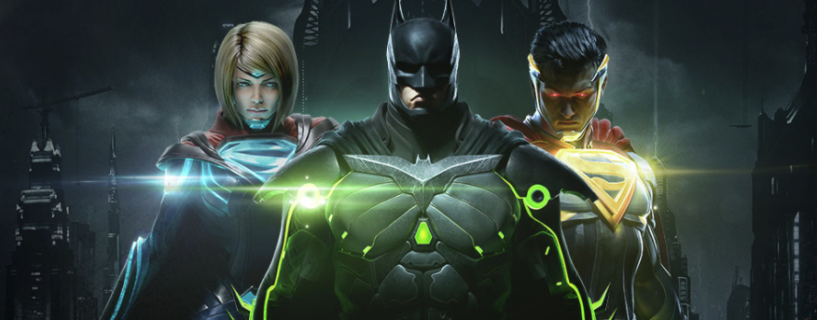 Injustice 2 version for PC