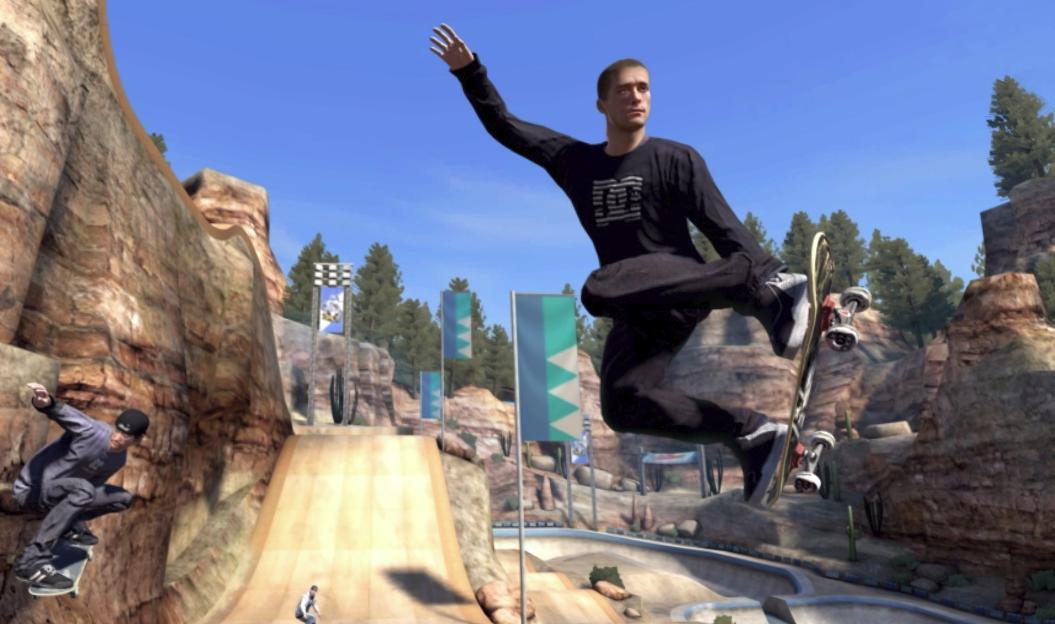 Skate Pc