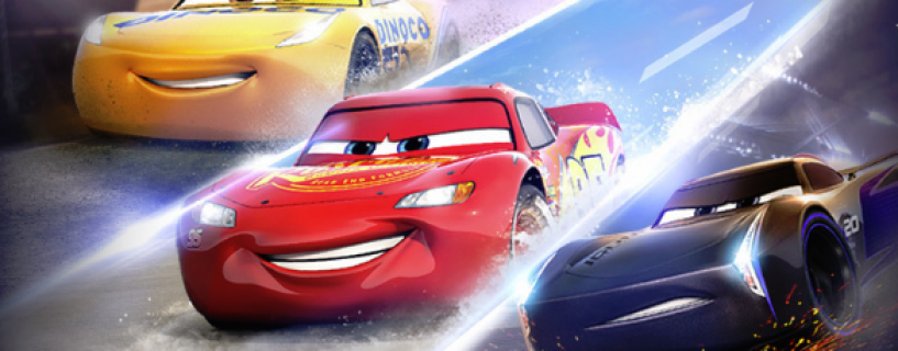 Cars 3 Driven to Win version for PC