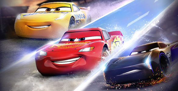 Cars 3 Driven To Win Version For Pc Gamesknit