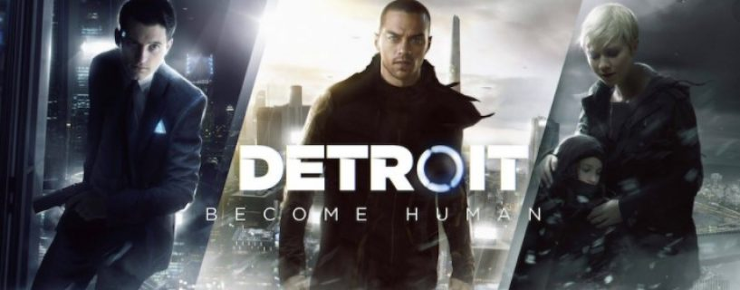 Detroit: Become Human version for PC