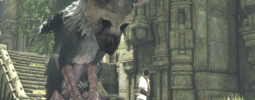 The Last Guardian version for PC