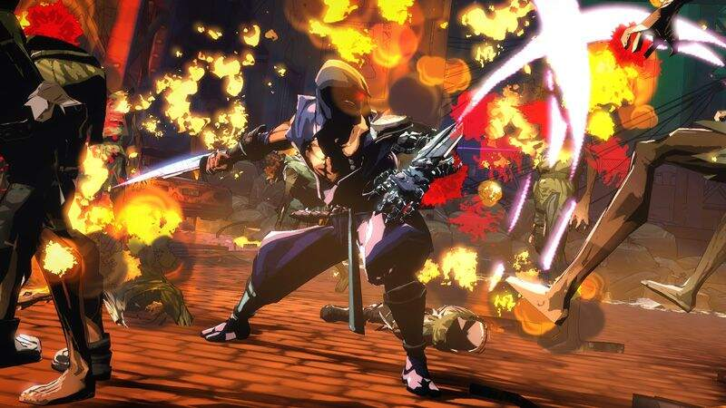 Yaiba: Ninja Gaiden Z PC Free Download