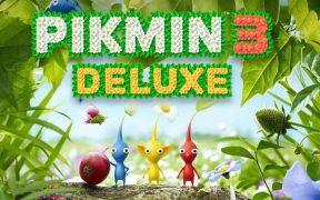 Pikmin 3 Deluxe Download