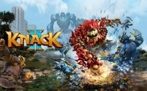 Knack 2 action PC game