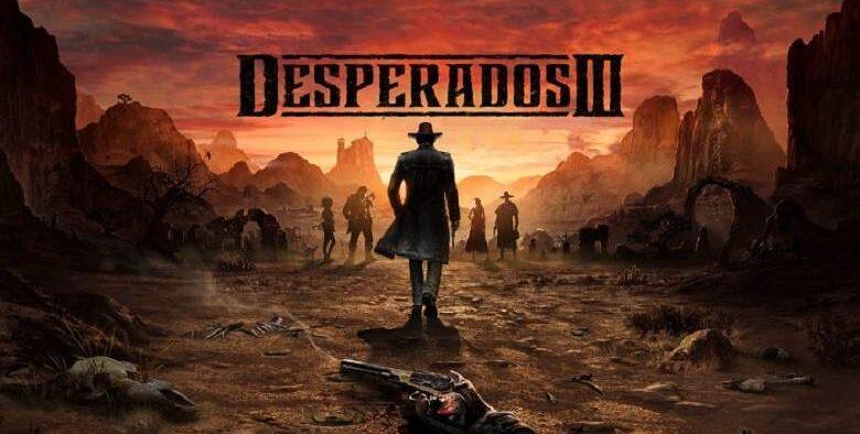 Desperados 3 Gameplay Review